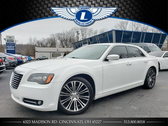 Used 2012 Chrysler 300 in Cincinnati, Ohio | Luxury Motor Car Company. Cincinnati, Ohio