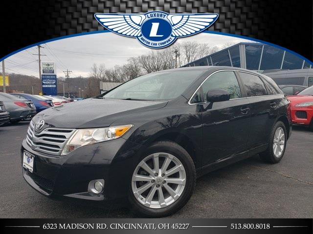 Used 2010 Toyota Venza in Cincinnati, Ohio | Luxury Motor Car Company. Cincinnati, Ohio