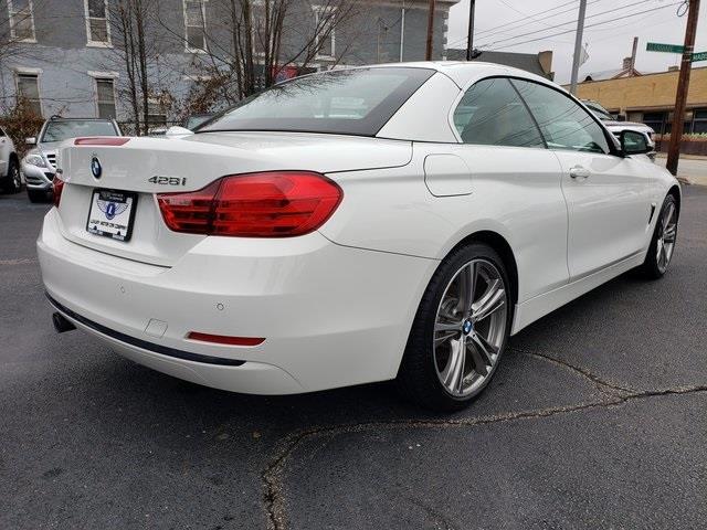 Used BMW 4 Series 428i xDrive 2016   Luxury Motor Car Company. Cincinnati, Ohio