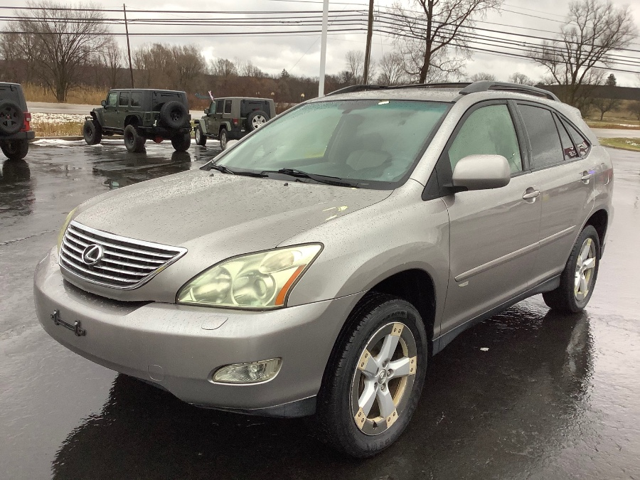 Used Lexus RX 330 4dr SUV AWD 2005 | Marsh Auto Sales LLC. Ortonville, Michigan