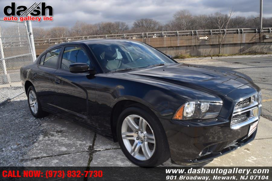 Used Dodge Charger 4dr Sdn SE RWD 2011 | Dash Auto Gallery Inc.. Newark, New Jersey