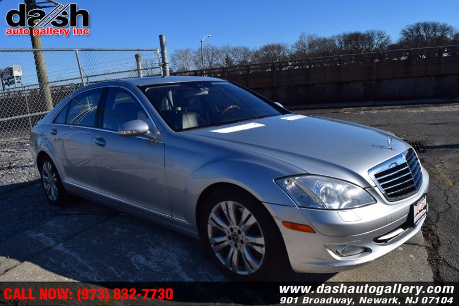 Used Mercedes-Benz S-Class 4dr Sdn 5.5L V8 4MATIC 2009 | Dash Auto Gallery Inc.. Newark, New Jersey
