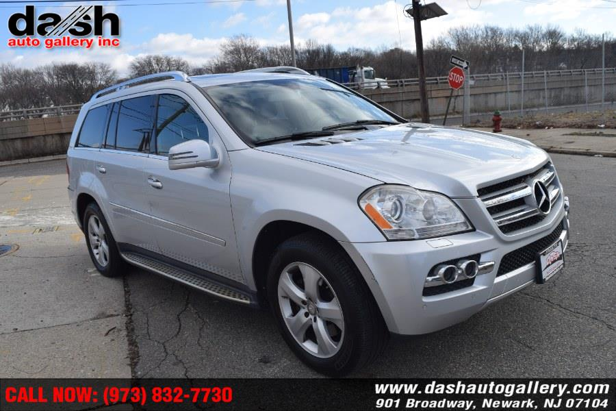 Used Mercedes-Benz GL-Class 4MATIC 4dr GL450 2011 | Dash Auto Gallery Inc.. Newark, New Jersey