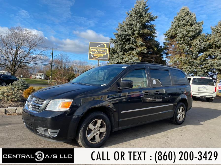 Used 2010 Dodge Grand Caravan in East Windsor, Connecticut | Central A/S LLC. East Windsor, Connecticut
