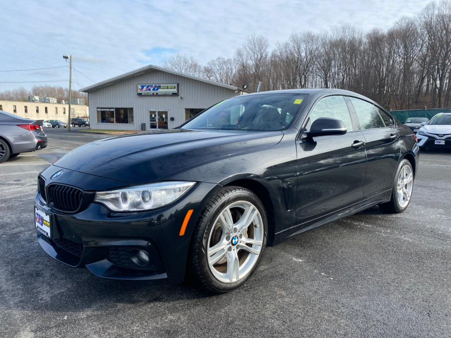 Used 2016 BMW 4 Series in Berlin, Connecticut | Tru Auto Mall. Berlin, Connecticut