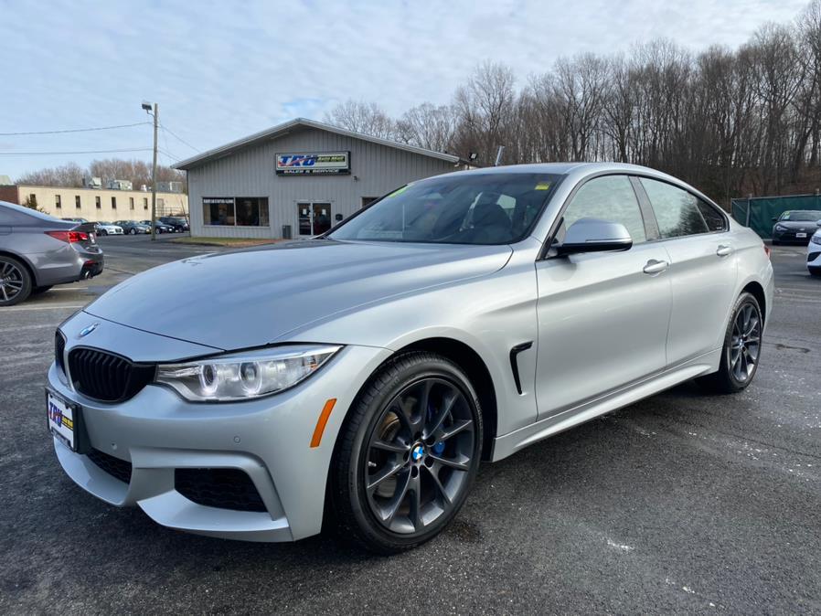 Used 2016 BMW 4 Series in Berlin, Connecticut   Tru Auto Mall. Berlin, Connecticut