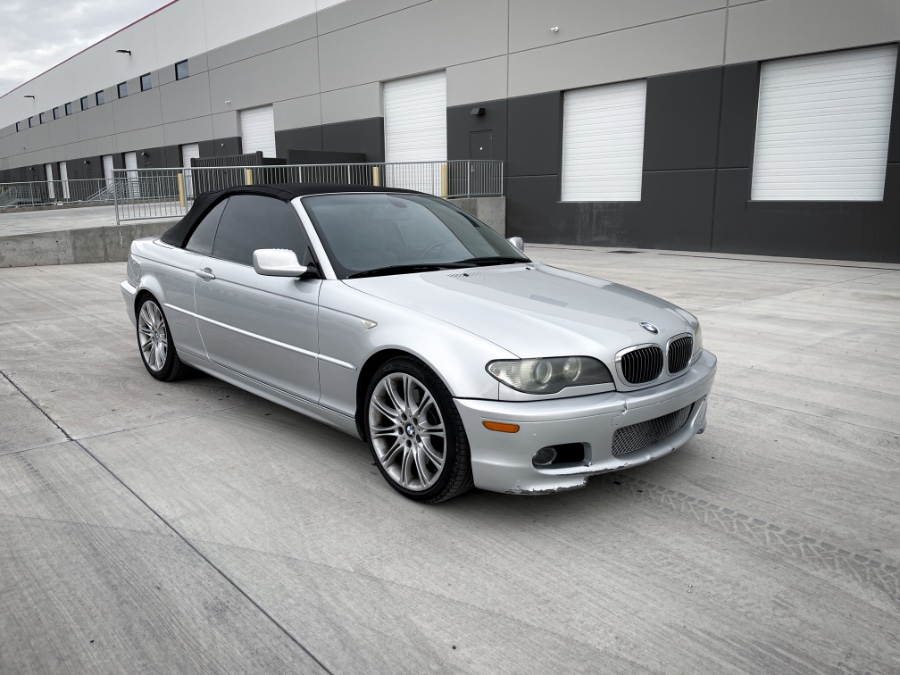 Used 2005 BMW 3 Series ZHP in Salt Lake City, Utah | Guchon Imports. Salt Lake City, Utah