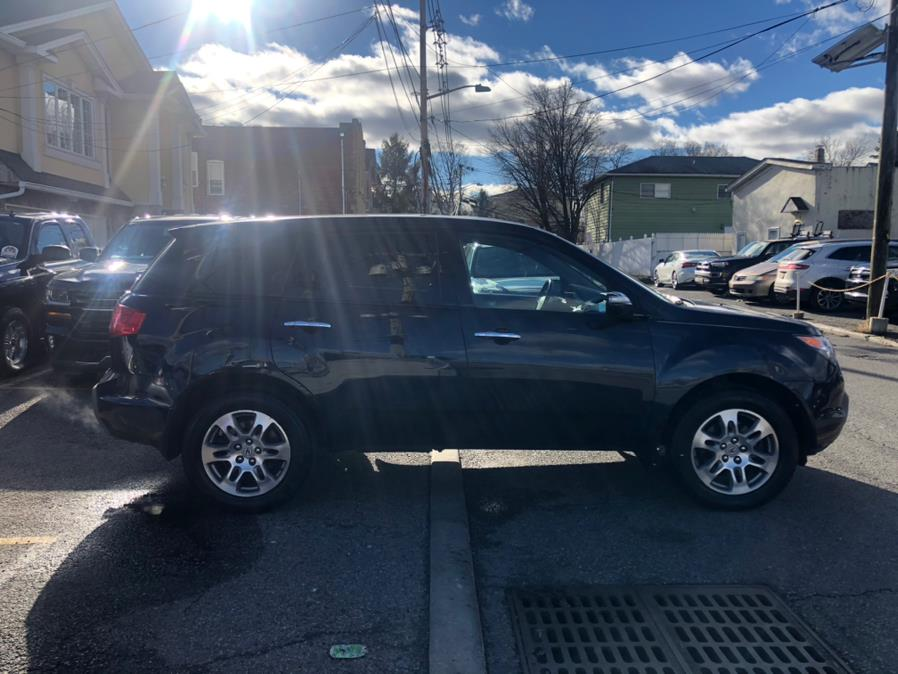 Used Acura MDX AWD 4dr 2009 | Route 46 Auto Sales Inc. Lodi, New Jersey
