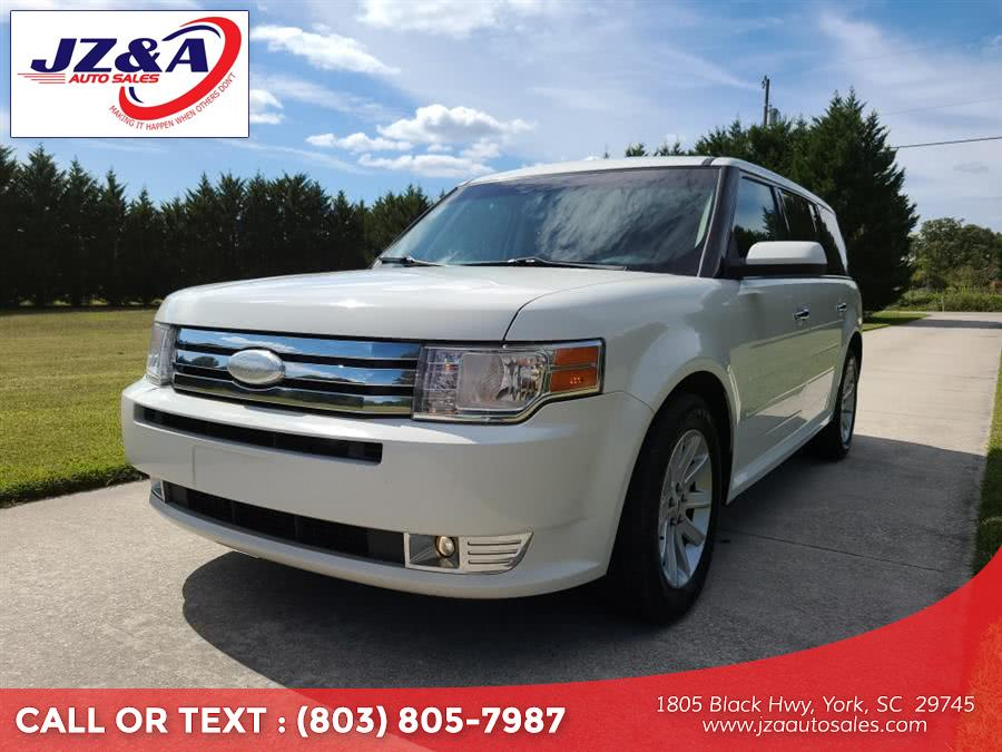 Used 2012 Ford Flex in York, South Carolina | J Z & A Auto Sales LLC. York, South Carolina