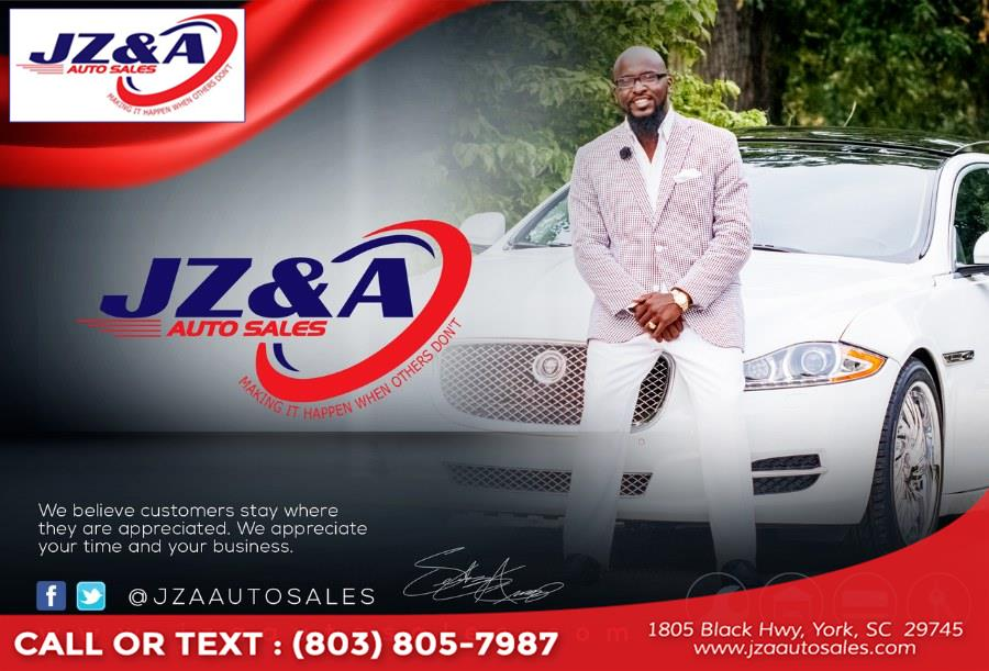 Used 2014 Chevrolet Impala in York, South Carolina | J Z & A Auto Sales LLC. York, South Carolina