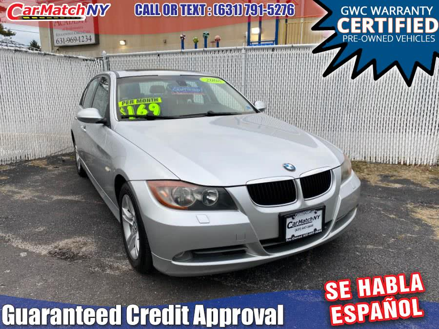 Used 2008 BMW 3 Series in Bayshore, New York | Carmatch NY. Bayshore, New York