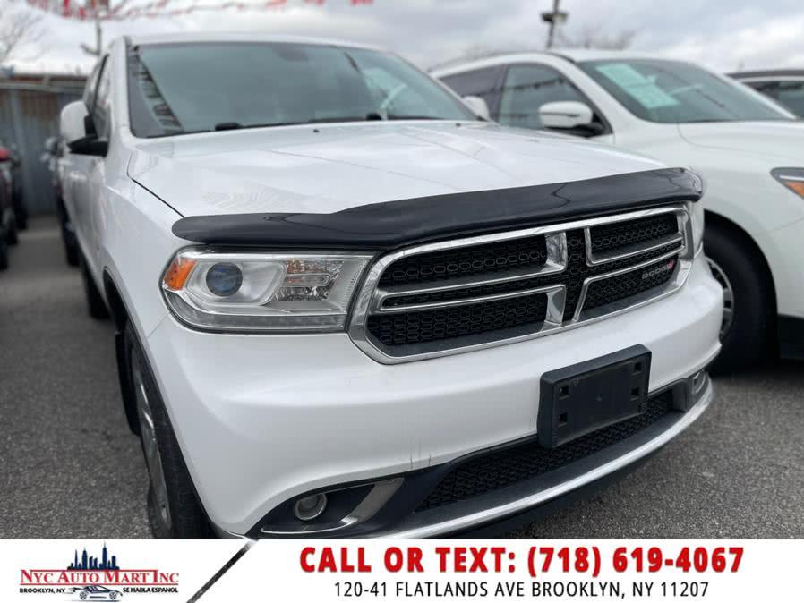 Used 2014 Dodge Durango in Brooklyn, New York | NYC Automart Inc. Brooklyn, New York