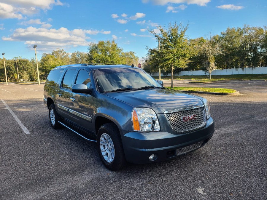 Used 2007 GMC Yukon XL Denali in Longwood, Florida | Majestic Autos Inc.. Longwood, Florida