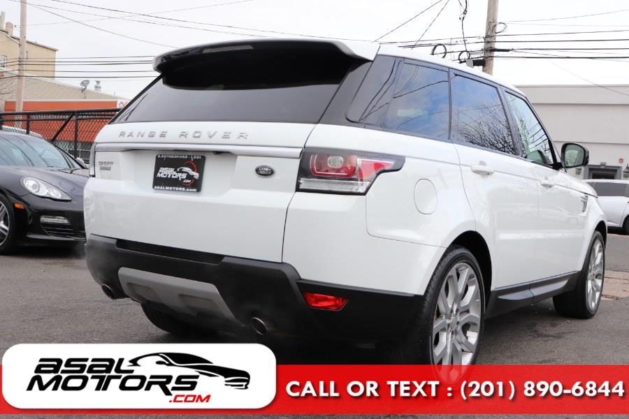 Used Land Rover Range Rover Sport 4WD 4dr HSE 2014   Asal Motors. East Rutherford, New Jersey