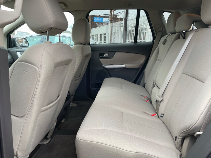 Used Ford Edge 4dr SE FWD 2014 | Wide World Inc. Brooklyn, New York
