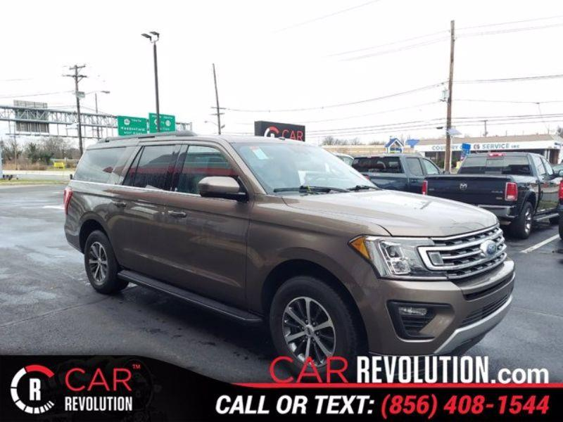 Used 2019 Ford Expedition Max in Maple Shade, New Jersey | Car Revolution. Maple Shade, New Jersey