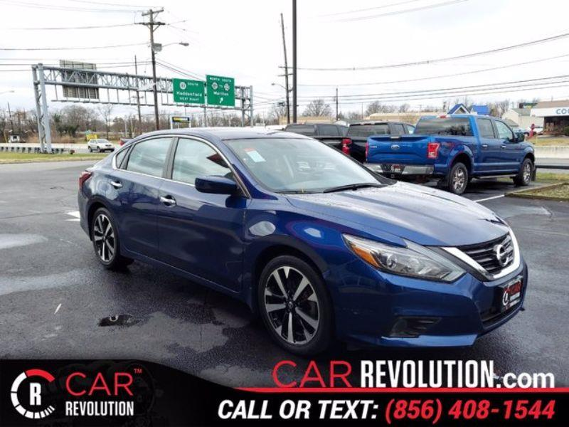 Used 2018 Nissan Altima in Maple Shade, New Jersey | Car Revolution. Maple Shade, New Jersey