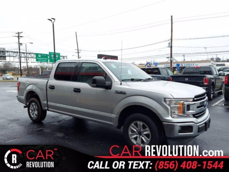 Used 2019 Ford F-150 in Maple Shade, New Jersey | Car Revolution. Maple Shade, New Jersey