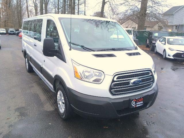 Used 2019 Ford T-350 Transit Passenger Wagon in Maple Shade, New Jersey | Car Revolution. Maple Shade, New Jersey