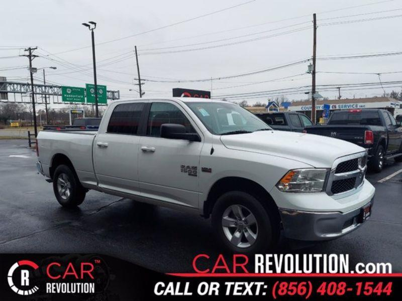 Used 2020 Ram 1500 Classic in Maple Shade, New Jersey | Car Revolution. Maple Shade, New Jersey