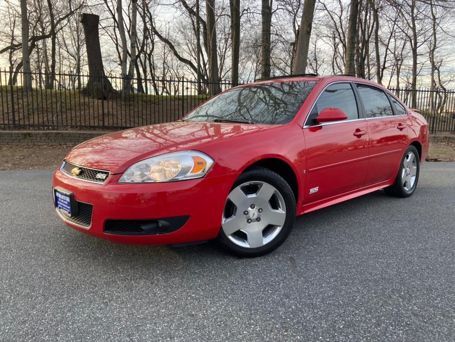 Used Chevrolet Impala 4dr Sdn SS *Ltd Avail* 2009 | Daytona Auto Sales. Little Ferry, New Jersey