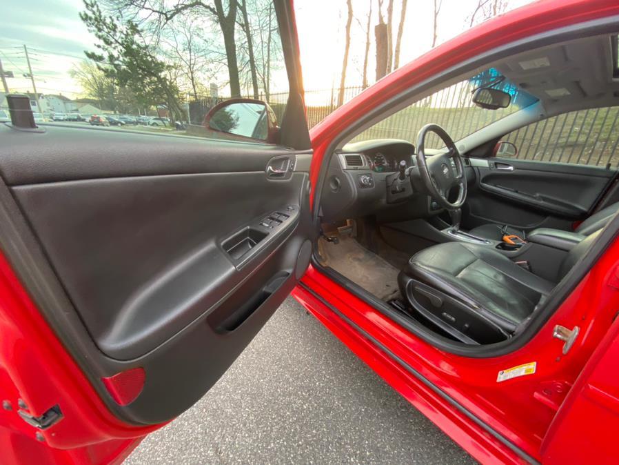 Used Chevrolet Impala 4dr Sdn SS *Ltd Avail* 2009 | Daytona Auto Sales. Little Ferry, New Jersey