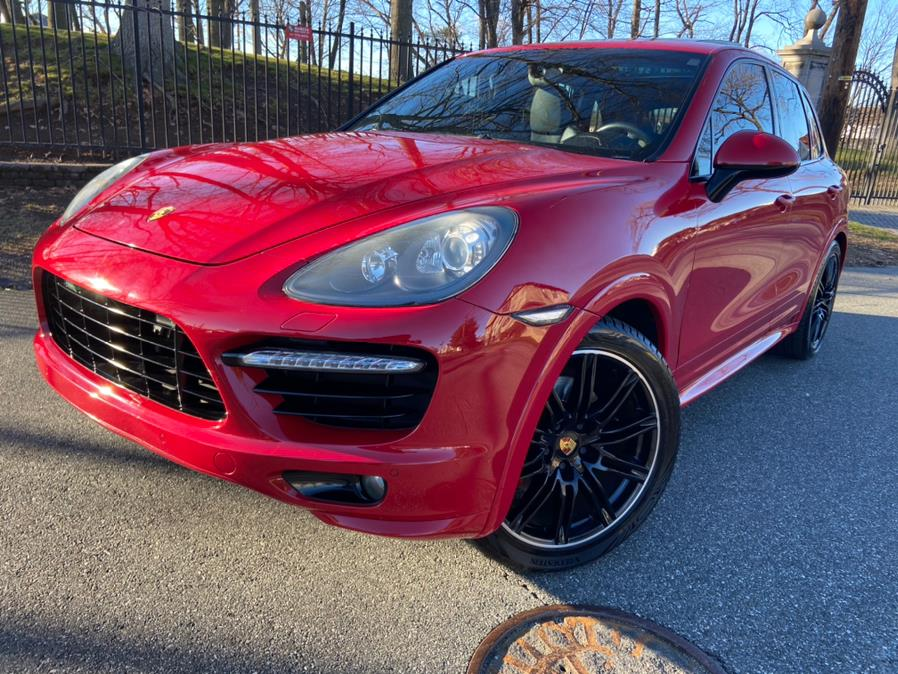Used Porsche Cayenne AWD 4dr GTS 2013 | Daytona Auto Sales. Little Ferry, New Jersey