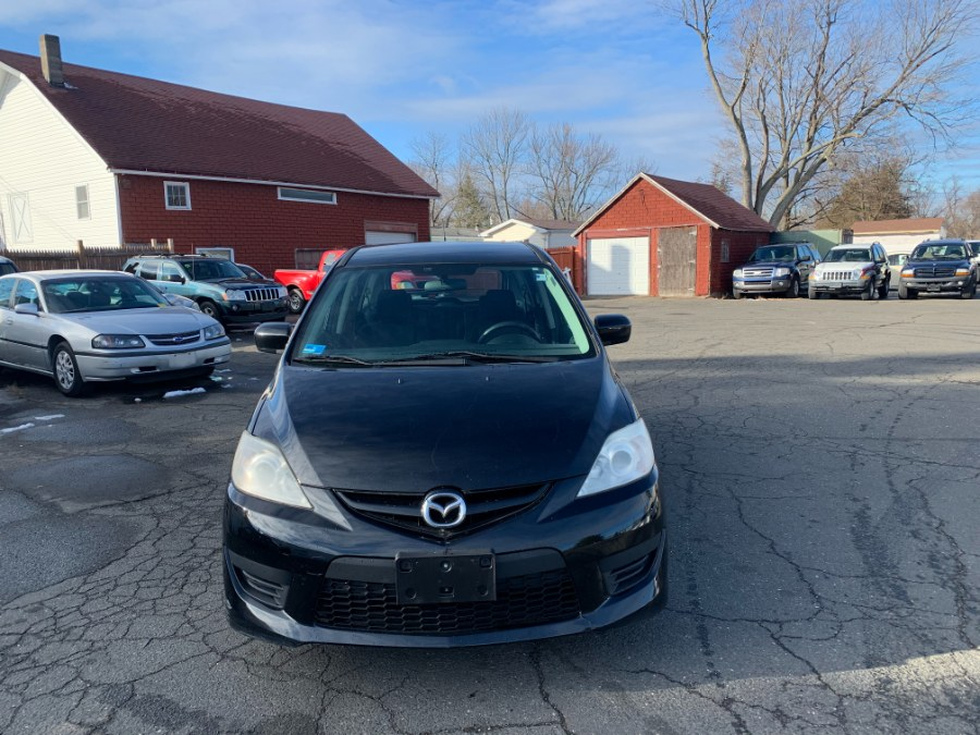 Used 2010 Mazda Mazda5 in East Windsor, Connecticut | CT Car Co LLC. East Windsor, Connecticut
