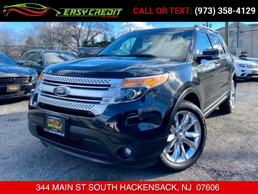 Used 2013 Ford Explorer in South Hackensack, New Jersey | Easy Credit of Jersey. South Hackensack, New Jersey