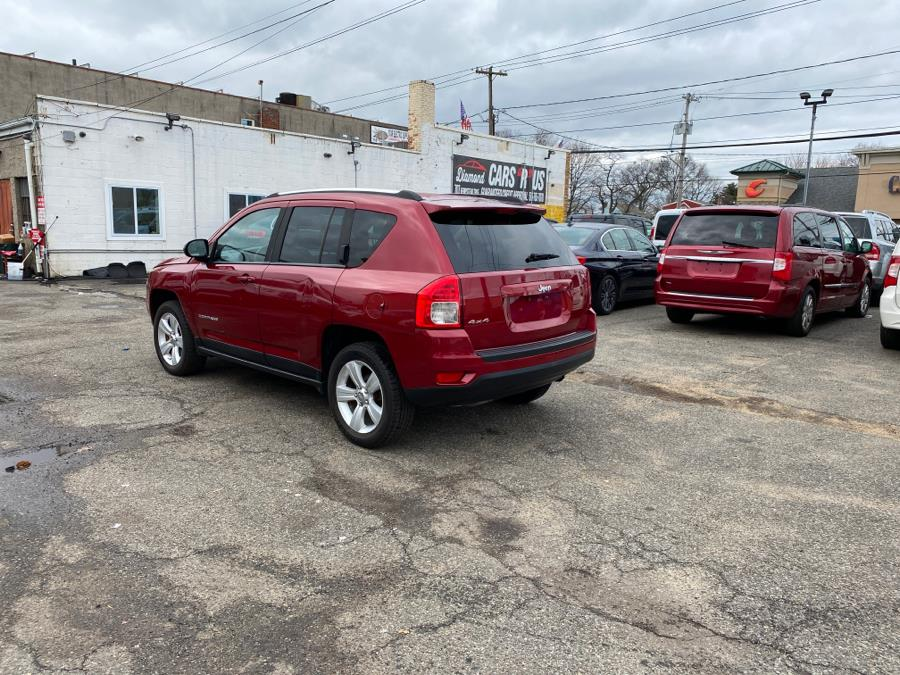 Used Jeep Compass 4WD 4dr Sport 2012 | Diamond Cars R Us Inc. Franklin Square, New York