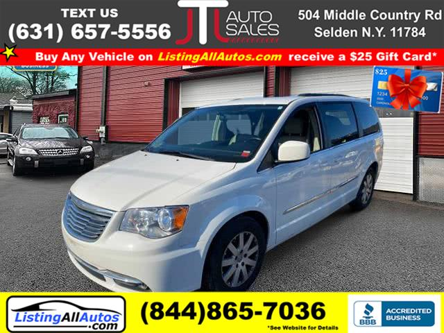 Used 2011 Chrysler Town & Country in Deer Park, New York | www.ListingAllAutos.com. Deer Park, New York