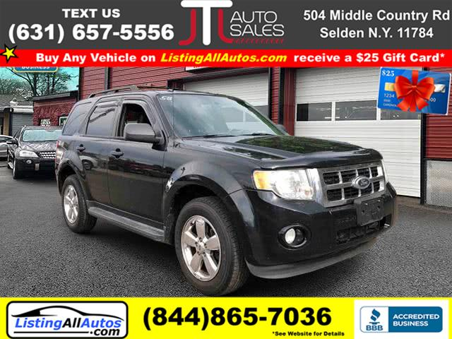 Used Ford Escape FWD 4dr XLT 2012 | www.ListingAllAutos.com. Patchogue, New York