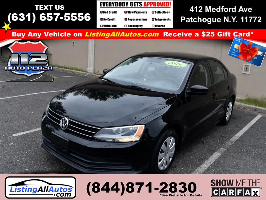 Used Volkswagen Jetta Sedan 4dr DSG Hybrid SE 2014 | www.ListingAllAutos.com. Patchogue, New York