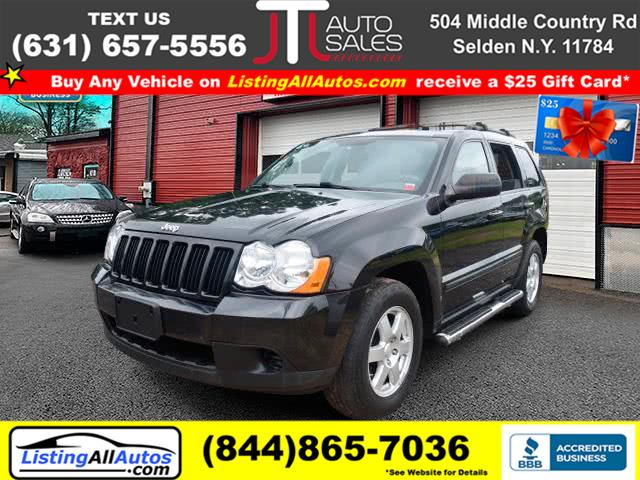 Used 2009 Jeep Grand Cherokee in Deer Park, New York | www.ListingAllAutos.com. Deer Park, New York