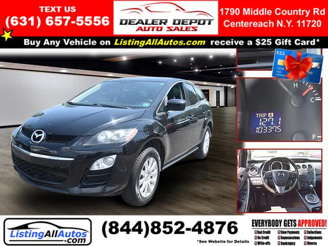 Used 2011 Mazda Cx-7 in Patchogue, New York | www.ListingAllAutos.com. Patchogue, New York