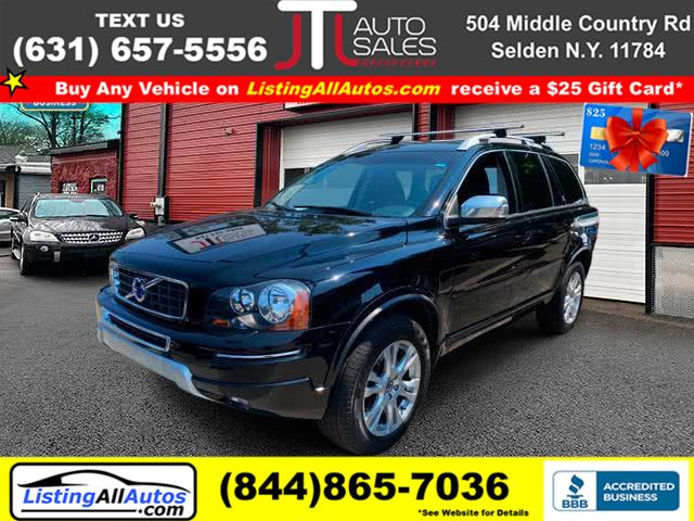 Used Volvo Xc90 AWD 4dr 2014 | www.ListingAllAutos.com. Patchogue, New York