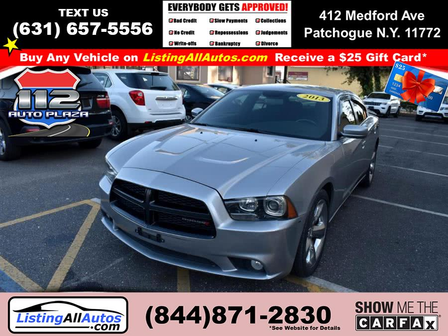 Used 2014 Dodge Charger in Deer Park, New York | www.ListingAllAutos.com. Deer Park, New York