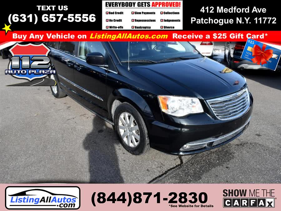Used 2013 Chrysler Town & Country in Deer Park, New York | www.ListingAllAutos.com. Deer Park, New York