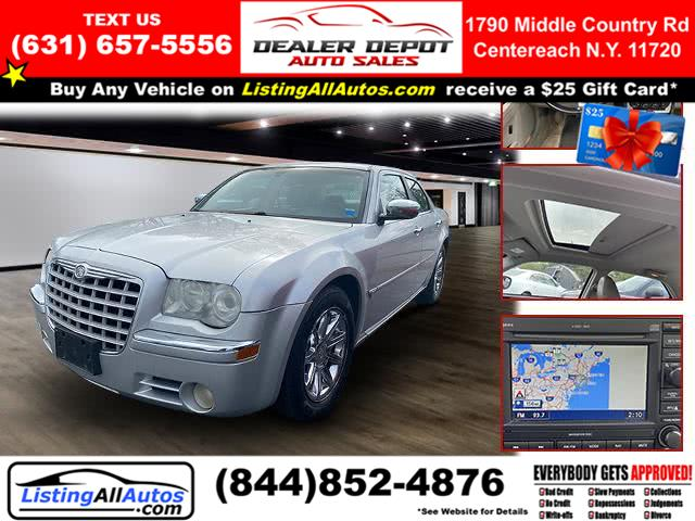 Used 2005 Chrysler 300 in Patchogue, New York | www.ListingAllAutos.com. Patchogue, New York