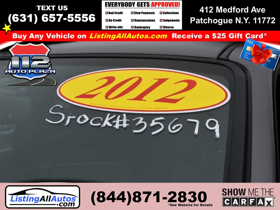 Used 2012 Ford Escape in Patchogue, New York | www.ListingAllAutos.com. Patchogue, New York