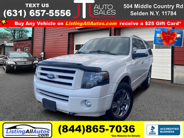 Used 2009 Ford Expedition in Deer Park, New York | www.ListingAllAutos.com. Deer Park, New York