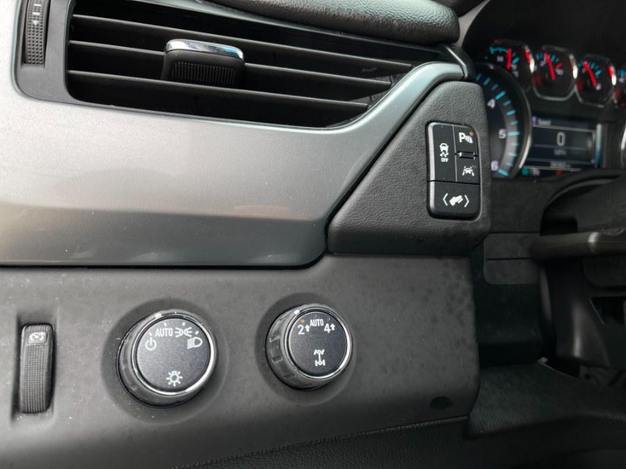 Used Chevrolet Tahoe 4WD 4dr LT 2019 | Champion Auto Hillside. Hillside, New Jersey