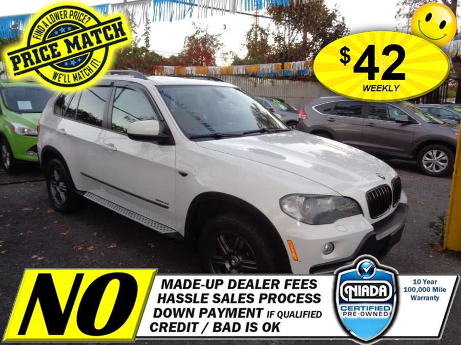 Used BMW X5 AWD 4dr 30i 2010 | Sunrise Auto Sales of Elmont. Elmont, New York