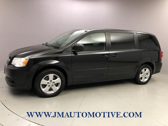 Used 2013 Dodge Grand Caravan in Naugatuck, Connecticut | J&M Automotive Sls&Svc LLC. Naugatuck, Connecticut