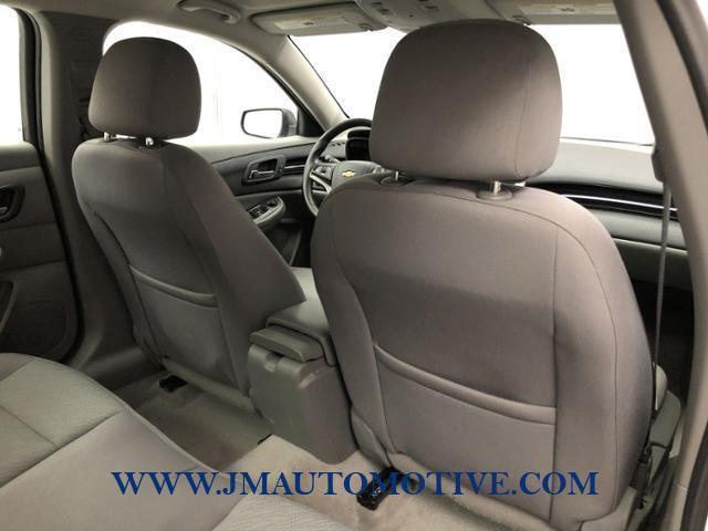 Used Chevrolet Malibu 4dr Sdn LS w/1LS 2013 | J&M Automotive Sls&Svc LLC. Naugatuck, Connecticut