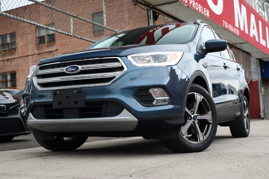 Used Ford Escape SEL 4WD 2018 | Hillside Auto Mall Inc.. Jamaica, New York