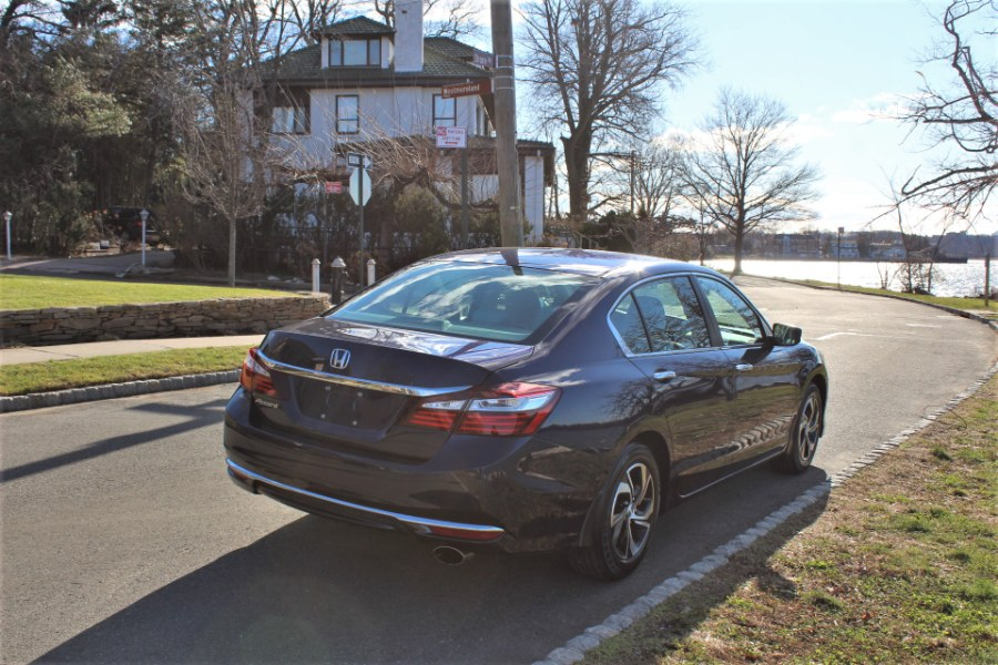 2017 Honda Accord Sedan LX, available for sale in Great Neck, NY