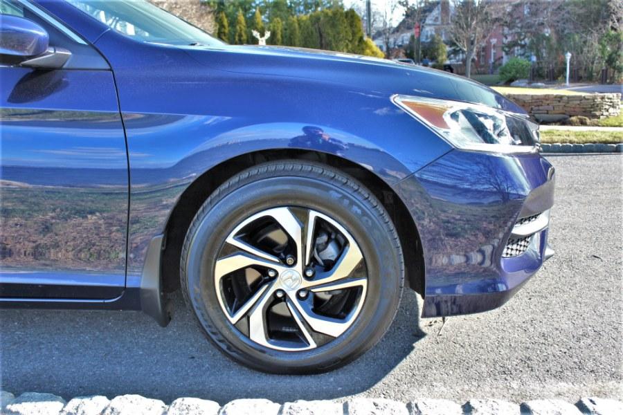 2017 Honda Accord Sedan LX, available for sale in Great Neck, NY