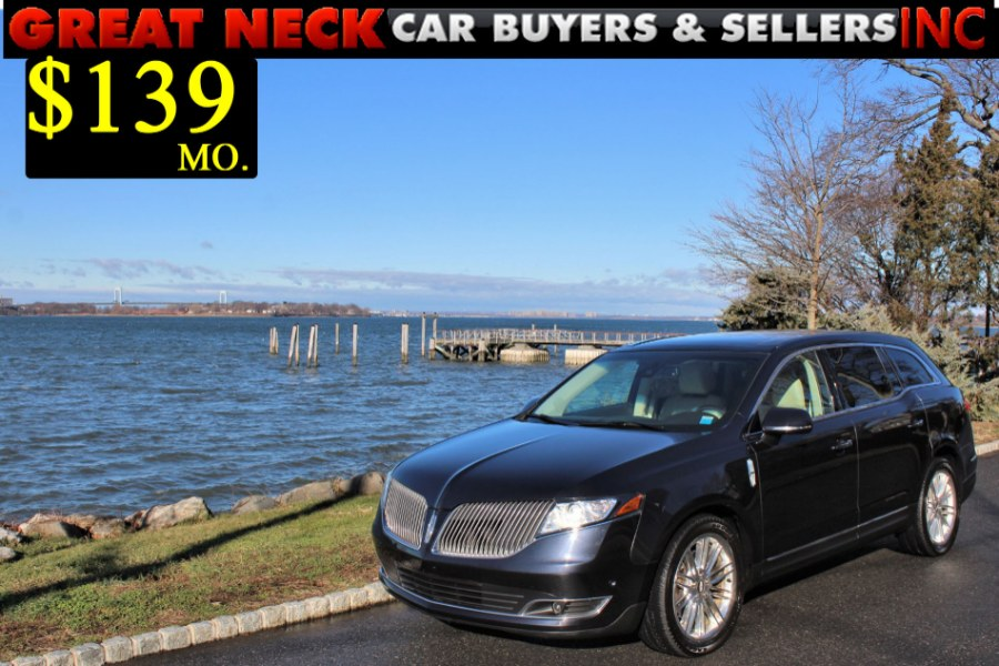 Used 2014 Lincoln MKT in Great Neck, New York