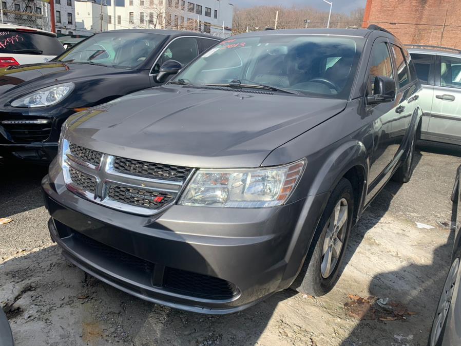 Used Dodge Journey FWD 4dr SE 2013   Atlantic Used Car Sales. Brooklyn, New York